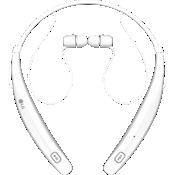Audífono Bluetooth estéreo TONE PRO - Blanco