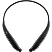 Audífono Bluetooth estéreo LG TONE ULTRA - Negro
