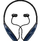 Audífono Bluetooth estéreo TONE ULTRA - Azul marino