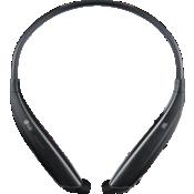 Audífono estéreo Bluetooth LG TONE Ultra SE - Negro