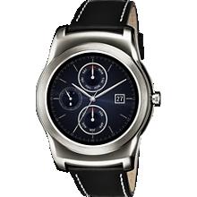 Reloj Urbane de LG - Plateado