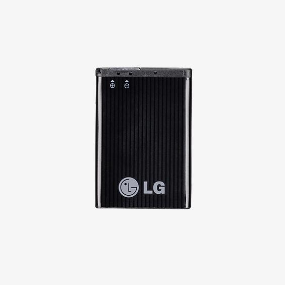 Batería de iones de litio delgada estándar de 1000 mAh