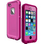 Estuche FRE para iPhone 5/5s - Magenta
