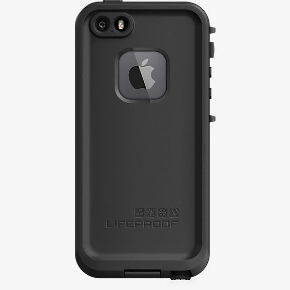 Carcasa FRE para iPhone 5/5S/SE