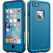 Estuche FRĒ para iPhone 6 Plus/6s Plus - Color Banzai Blue