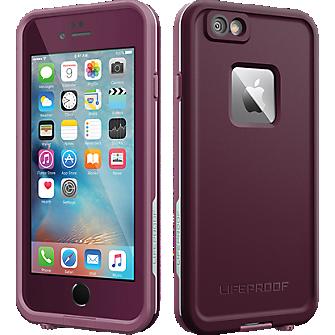 Estuche FRĒ Case para iPhone 6 Plus/6s Plus - Color Crushed Purple