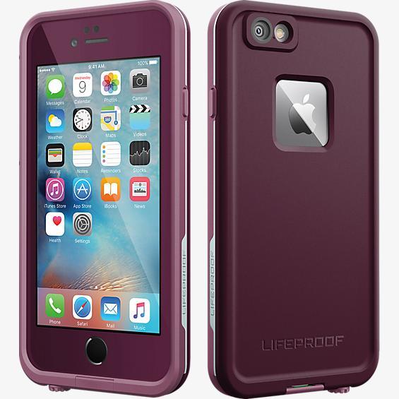 Estuche FRĒ para iPhone 6 Plus/6s Plus