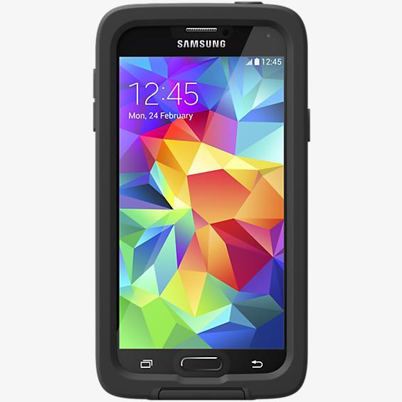 Estuche FRĒ para Samsung Galaxy S5