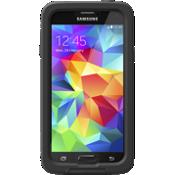 Estuche FRĒ para Samsung Galaxy S5 - Negro