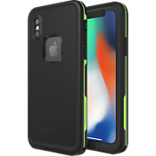 Carcasa FRE para iPhone X - Color Night Lite