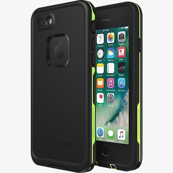 Estuche FRE para iPhone 8