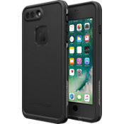 Estuche FRĒ para iPhone 7 Plus - Color Asphalt TWPP