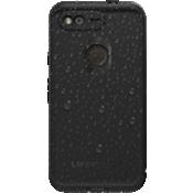 Estuche FRĒ Case para Pixel XL - Asfalto