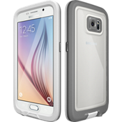 Estuche FRĒ para Samsung Galaxy S 6 - Avalanche/negro