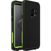Carcasa FRE para Galaxy S9 - Negro
