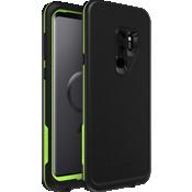 Carcasa FRE para Galaxy S9+ - Negro
