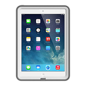 Estuche FRĒ para iPad Air - Blanco