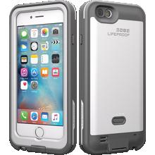 Estuche FRĒ Power para iPhone 6/6s - Avalanche
