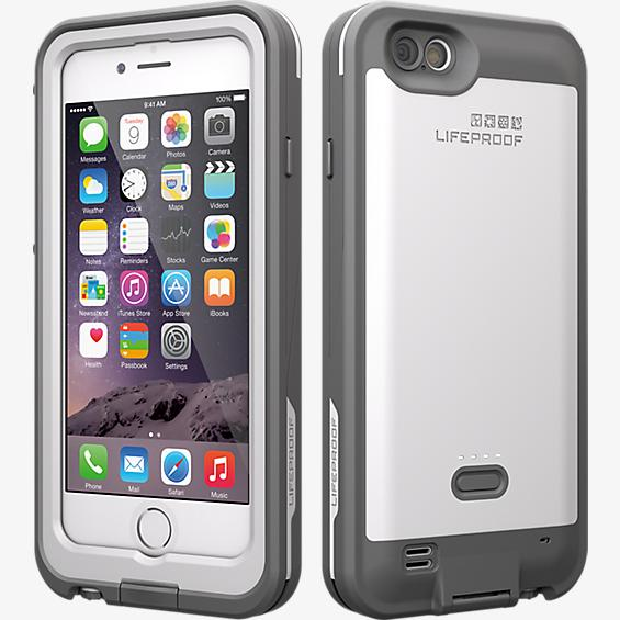 Estuche FRĒ Power para iPhone 6