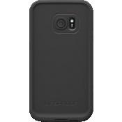 Carcasa FRE para Samsung Galaxy S7 - Negro