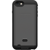 Estuche FRĒ Power para iPhone 6/6s Plus - Color Blacktop