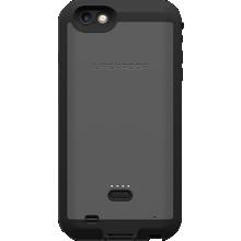 Estuche FRĒ Power para iPhone 6/6s Plus - Color Blacktop
