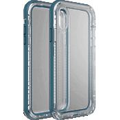 Carcasa NEXT para el iPhone XR - Clear Lake