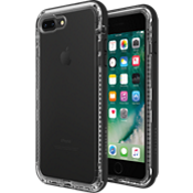 Carcasa NEXT para iPhone 8 Plus/7 Plus - Color Black Crystal