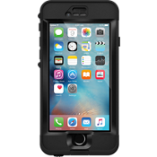 Estuche NÜÜD para Apple iPhone 6s Plus - Negro