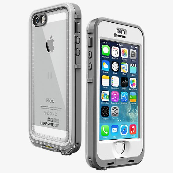 NÜÜD Case for iPhone 5/5s