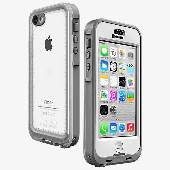 NÜÜD Case for iPhone 5c