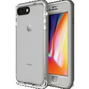 Carcasa NUUD para iPhone 8 Plus - Color Snowcapped