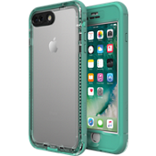 Estuche NUUD para iPhone 7 Plus - color Mermaid TWPP