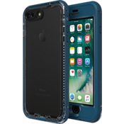 Estuche NUUD para iPhone 7 Plus - Color Midnight Indigo