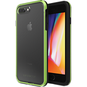 Carcasa SLAM para el iPhone 8 Plus/7 Plus - Color Night Flash
