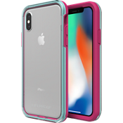 Carcasa SLAM para el iPhone X - Color Aloha Sunset