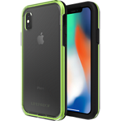 Carcasa SLAM para el iPhone X - Color Night Flash