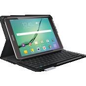 Estuche con teclado para Samsung Tab S2