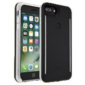 Estuche para selfies Duo para iPhone 7 Plus/6s Plus/6 Plus - Color Black Matte