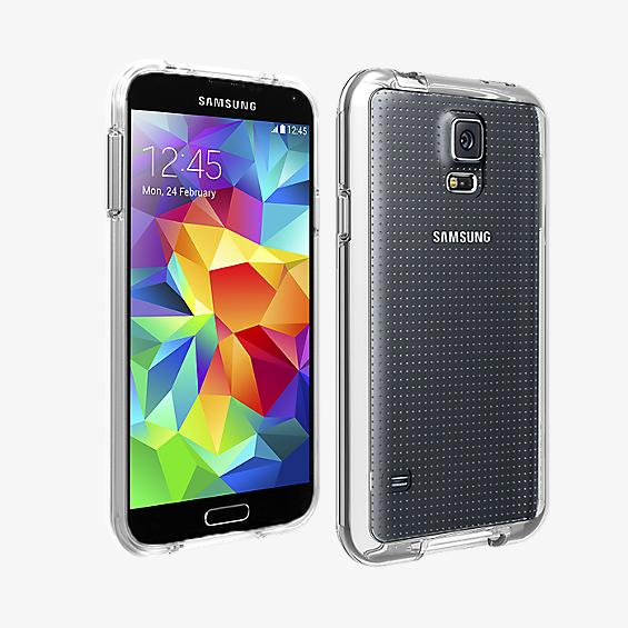 Naked Tough para Galaxy S 5