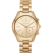 Reloj inteligente híbrido Michael Kors Access - Color Slim Runway