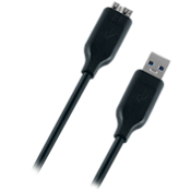 Cable de datos Micro USB 3.0 de Verizon