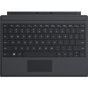 Cobertor para teclado Surface 3 - Negro
