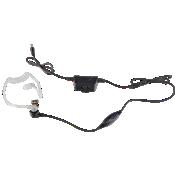 Audífono para vigilancia con tubo acústico Smart 2 en 1 - Kodiak Android
