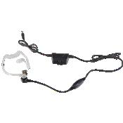 Audífono para vigilancia con tubo acústico Smart 2 en 1 - Kodiak iOS