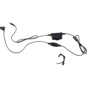 Audífono intrauricular con micrófono Smart 2 en 1 - Kodiak iOS