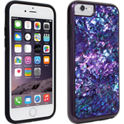 Protector Milk & Honey Abalone para iPhone 6/6s - Púrpura