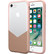 Carcasa Suit Up para iPhone 8 - Oro rosa