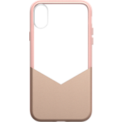 Estuche Suit Up para iPhone X - Rose Gold