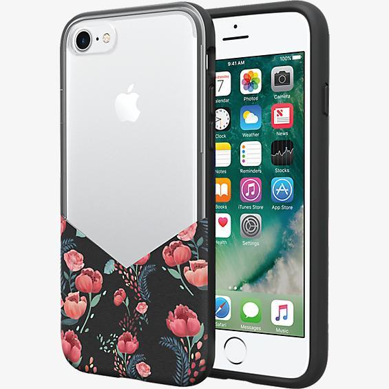 Carcasa Suit Up Print para iPhone 8